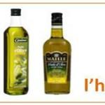 Comment choisir son huile d'olive