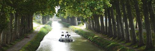 Tourisme vert. Des vacances au fil de l'eau