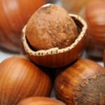 Les fruits à coque: la noisette, des trésors sous la coquille