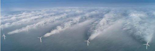 Energie éolienne en France
