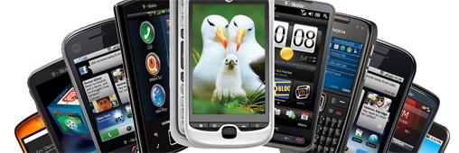 ventes mondiales de smartphones
