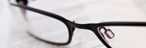 Le marché des lunettes en France