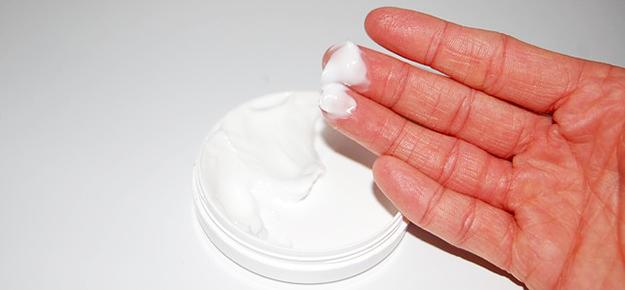 crème pour les mains nivea composition