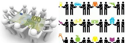 Le tour du monde de la consommation collaborative