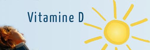 La vitamine qui nous manque en hiver : la vitamine D
