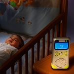Babyphone pollution