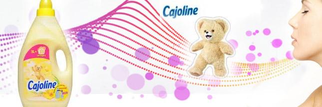 assouplissant Cajoline