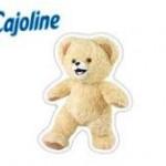 cajoline-ourson assouplissant