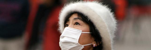 Accord sur les émissions de CO2 entre la Chine et les Etats-Unis