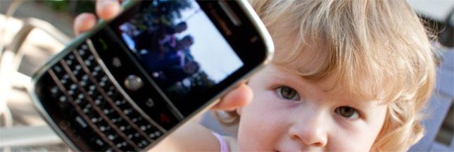 Les enfants sont-ils plus sensibles aux ondes électromagnétiques?