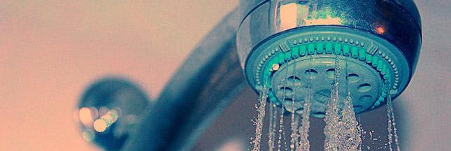 Choisir son economiseur d'eau
