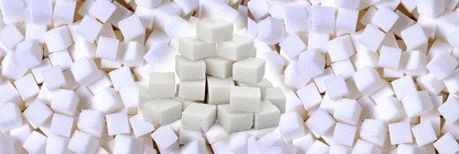 Consommation de sucre en France