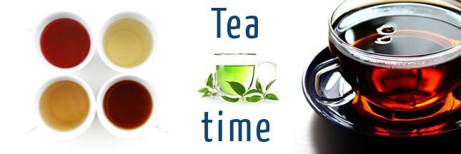 consommation mondiale de thé