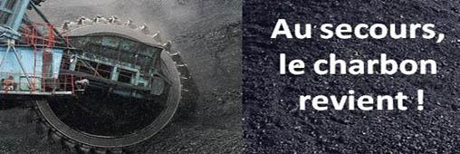 Extinction des ressources: la fin du charbon