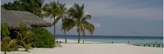 Reportage slow aux Maldives, paradis zéro carbone