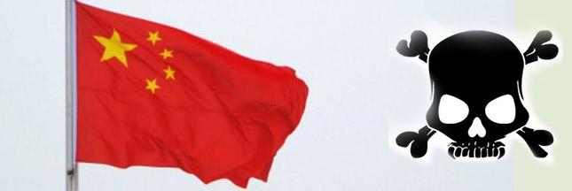 La peine de mort pour pollution en Chine ?