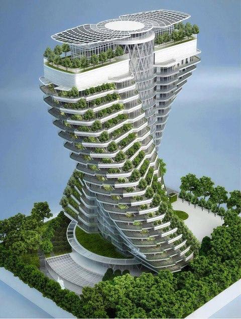agora-tower-taiwan-callebaut