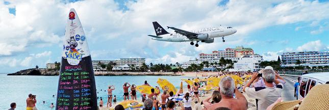 PERTES de bagages monde aéroports