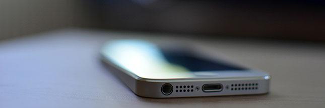 smartphone chargeur de téléphone universel