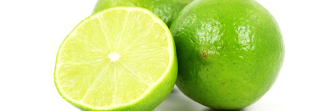 p-synéphrine citron