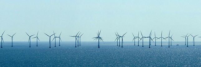 Énergie éolienne offshore  outre-mer