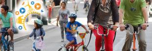 L'économie du vélo, c'est 650.000 emplois en Europe