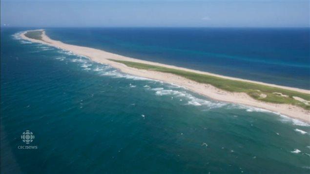 Le sable une ressource non renouvelable